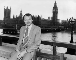 Livingstone 1981