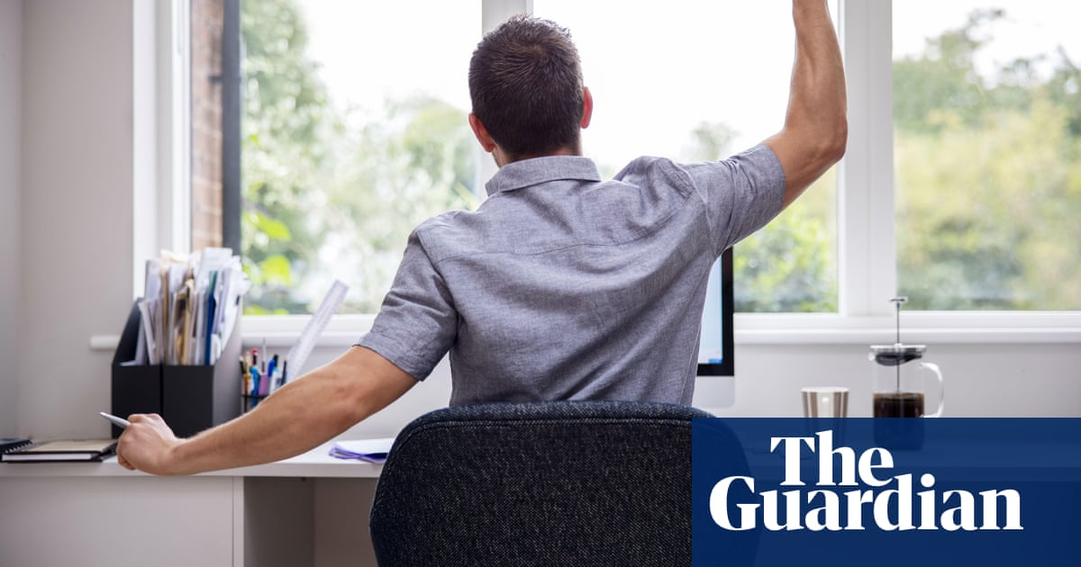 Staff must have a say in flexible working policies