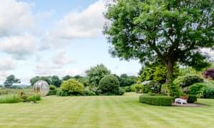 Whitwell, near Hitchin, Hertfordshire