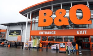 cute 100% authentic pick up B&Q and Homebase sales hammered by bad weather | Business ...