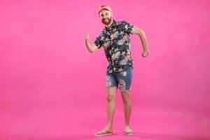 Sam Wolfson: what not to wear.