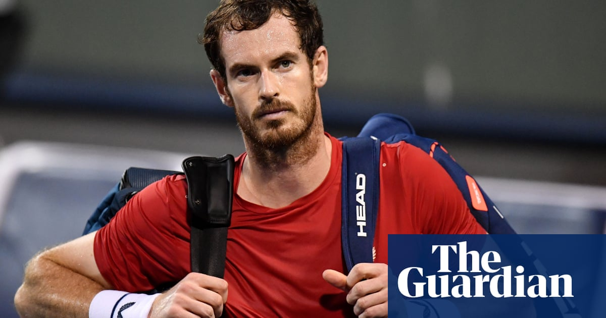 Andy Murray suffers new injury setback as doubts grow over full-time return
