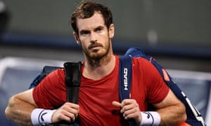 Andy Murray played one match in the Davis Cup in November before pulling out injured.