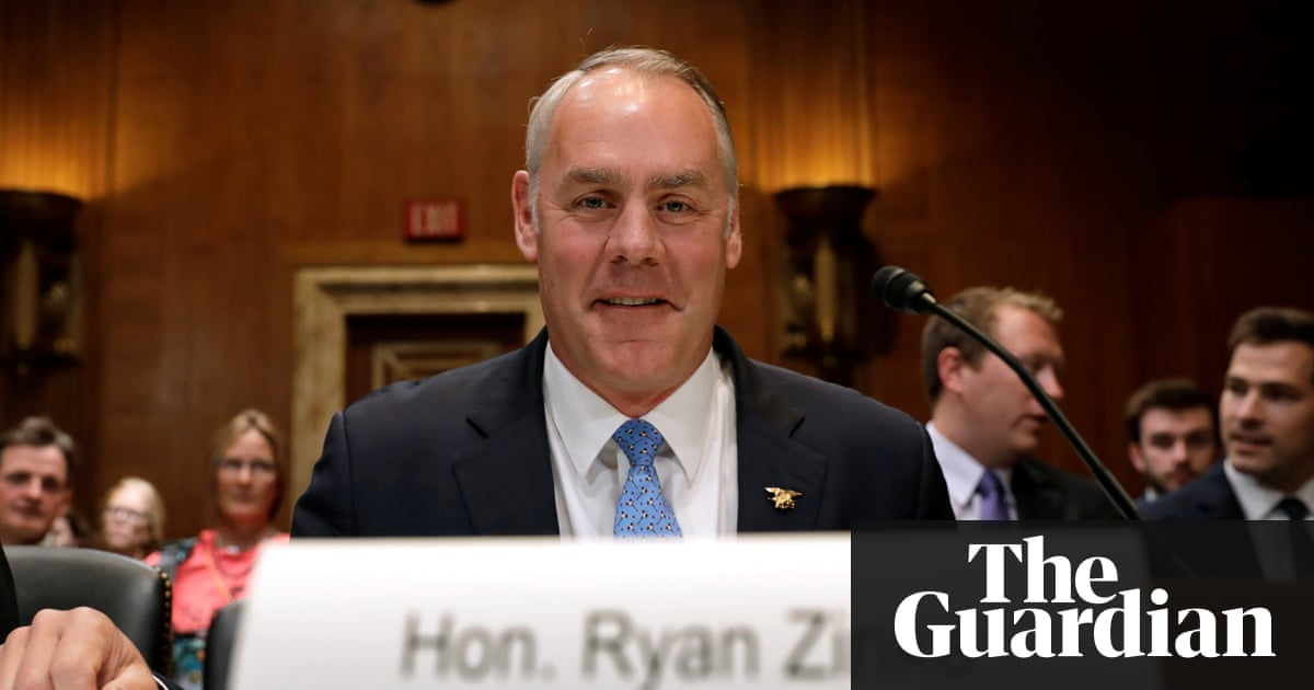 Interior official's meetings with Koch-linked ex-employer raise ethics queries