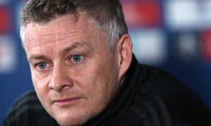 Ole Gunnar Solskjær says he is confident his players will be able to scrap for a win on Tranmere's notoriously sticky pitch.
