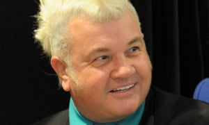 Darryn Lyons And Dysfunctional Geelong Council To Be Sacked Australia News The Guardian