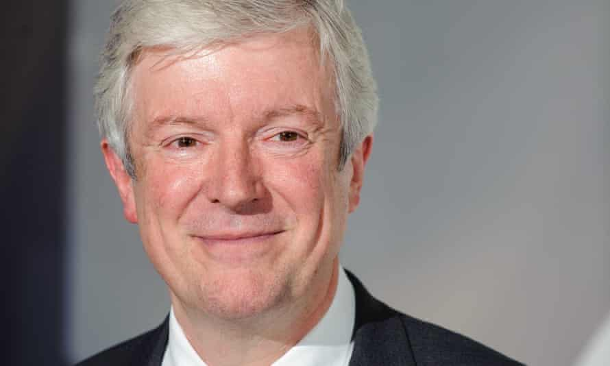 BBC director general Lord Tony Hall