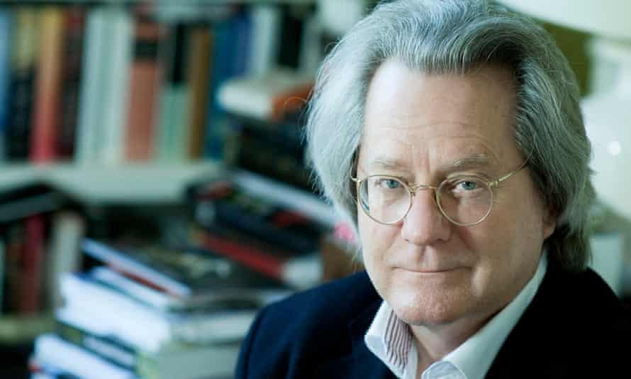 Professor Anthony Clifford Grayling