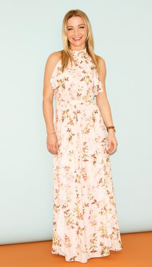 adf4c6ed5f3d What I wore this week  the perfect wedding guest dress