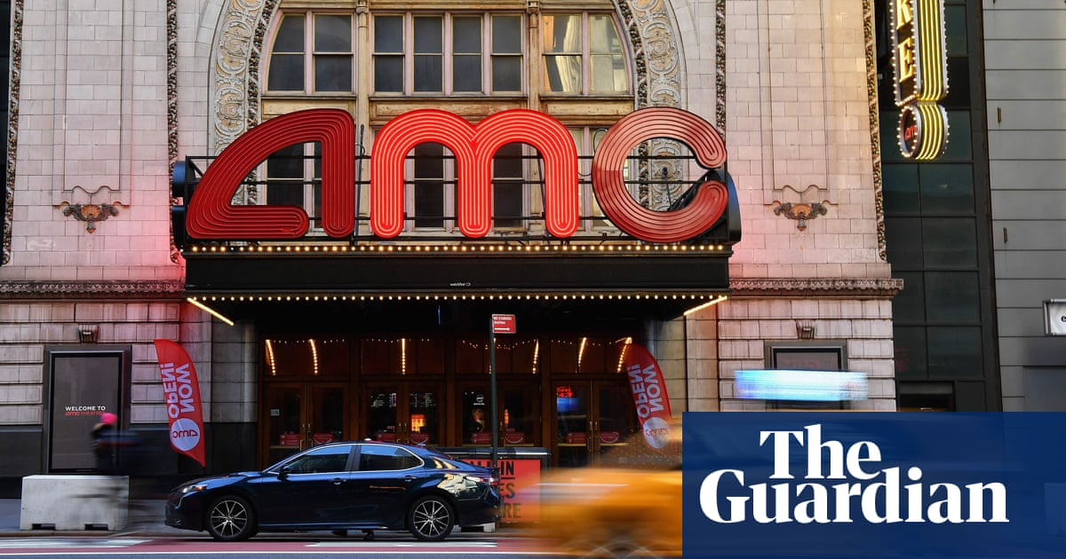 New York cinemas reopen after a year on pause – but will film fans return?