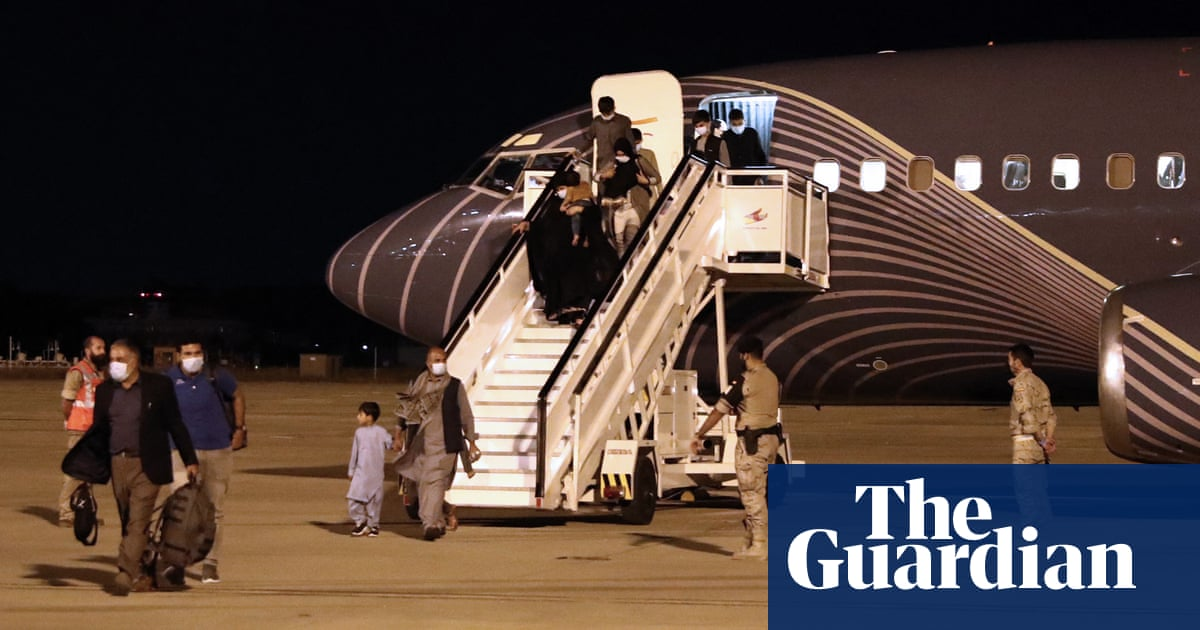 Spain offers itself as hub for Afghans who collaborated with EU