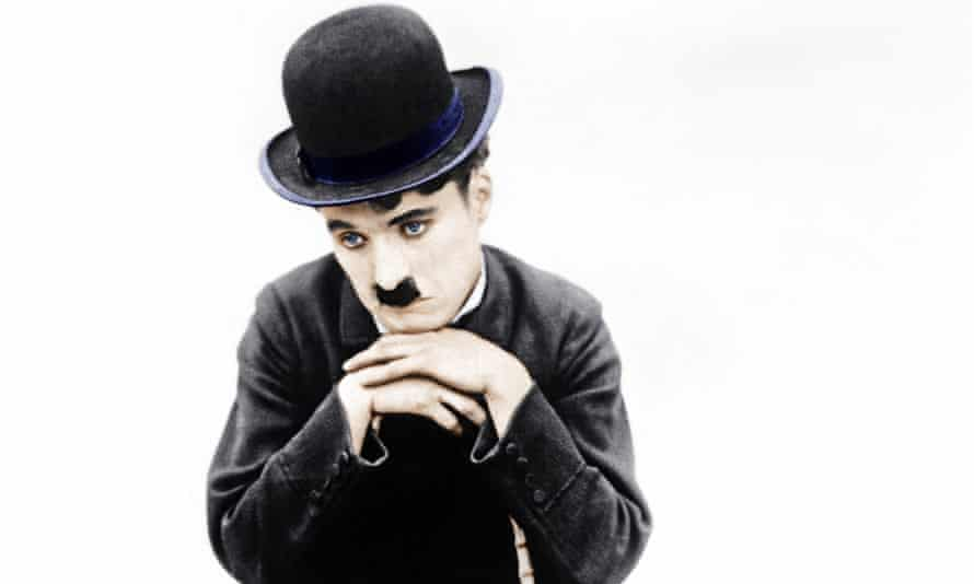 Chaplin's time in the workhouse shaped his view of life and the characters that he created, notably his screen alter ego, the Little Tramp.