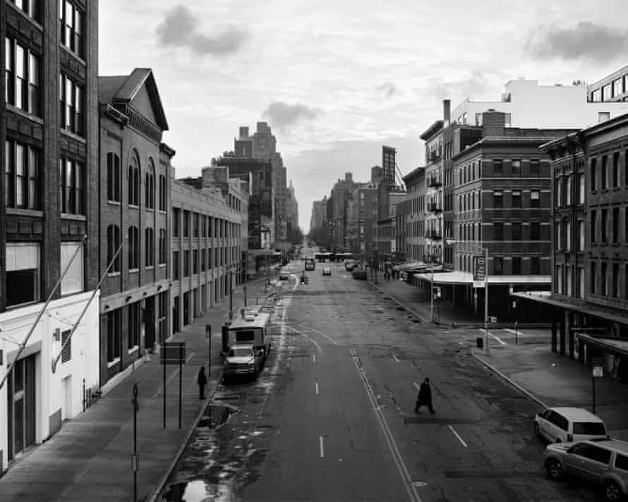 Manhattan Sunday