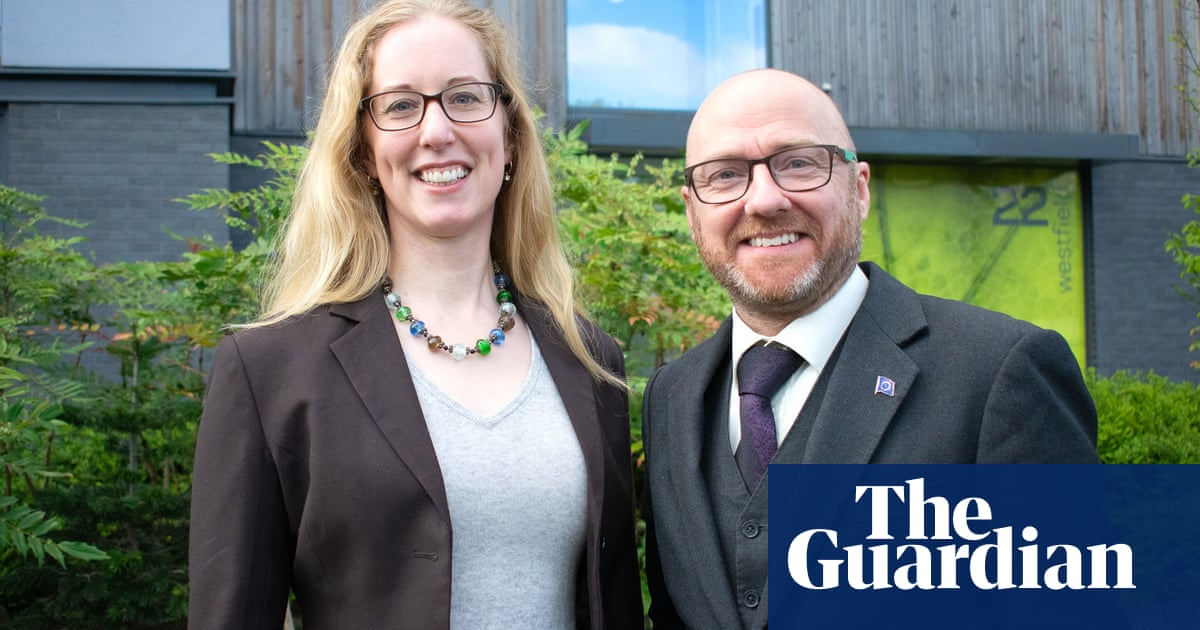 SNP and Scottish Greens expected to confirm power-sharing deal