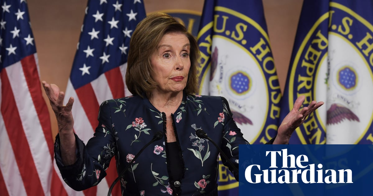 Pelosi wants 'Americans to know the truth' of the Capitol attack – but will we ever really know?