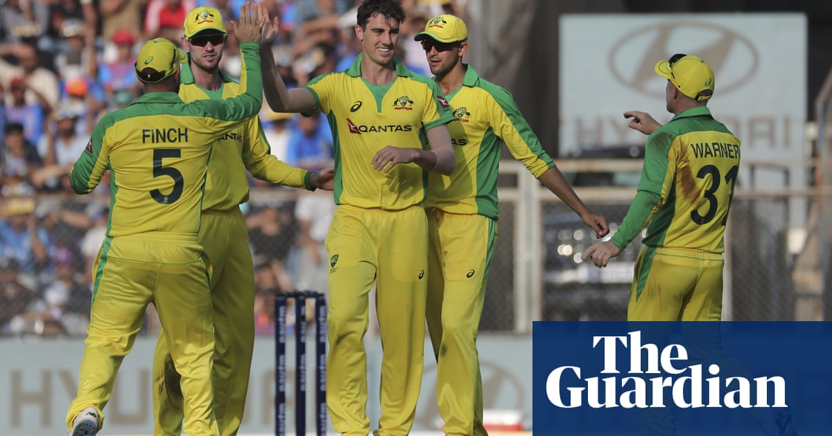 Australia eye strongest bowling attack for ODI decider against India