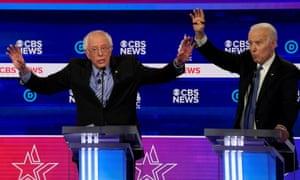 Us Briefing Democrats Debate Coronavirus And India Violence Us