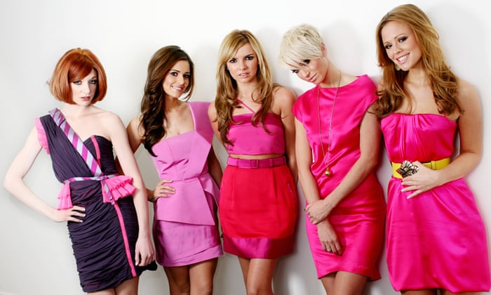 Girls Aloud – 10 of the best | Music | The Guardian