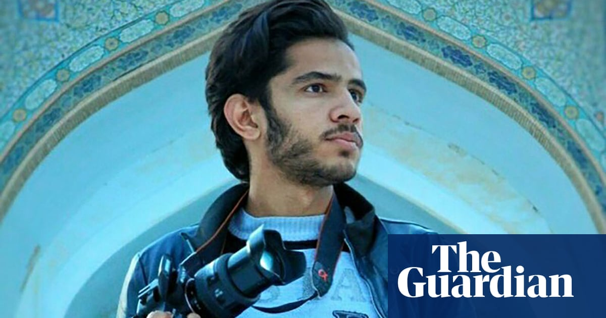 Fears grow for photojournalist arrested by Taliban as executions resume