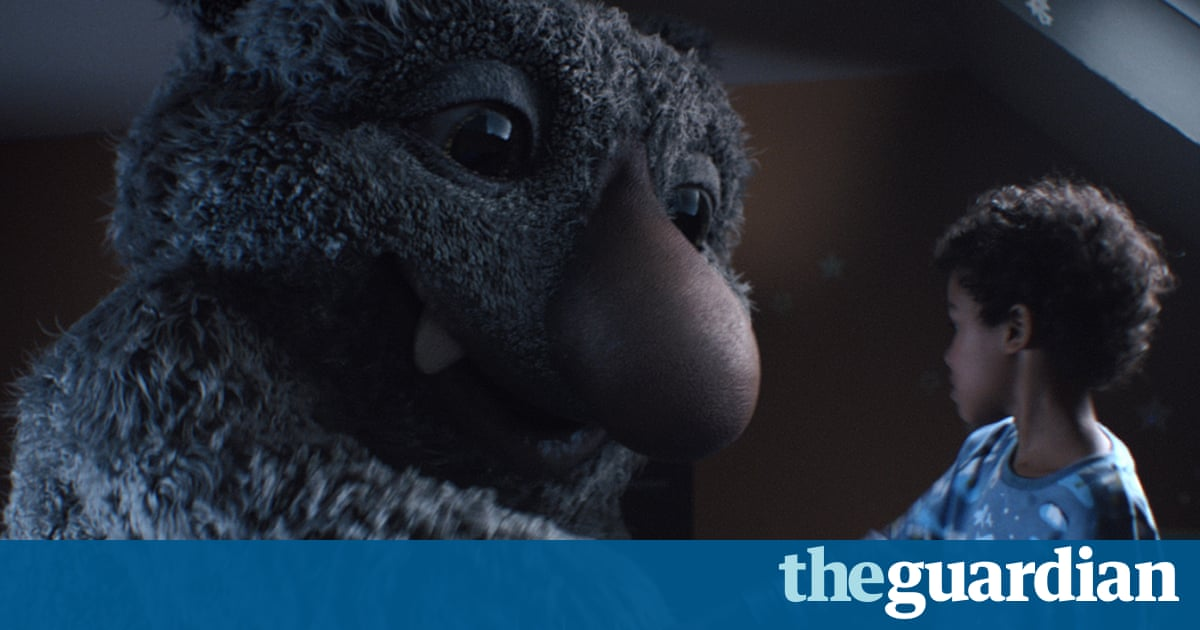 Mr Underbed author accuses John Lewis Christmas ad of plagiarism