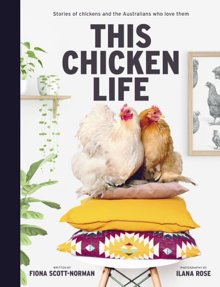 This Chicken Life book cover