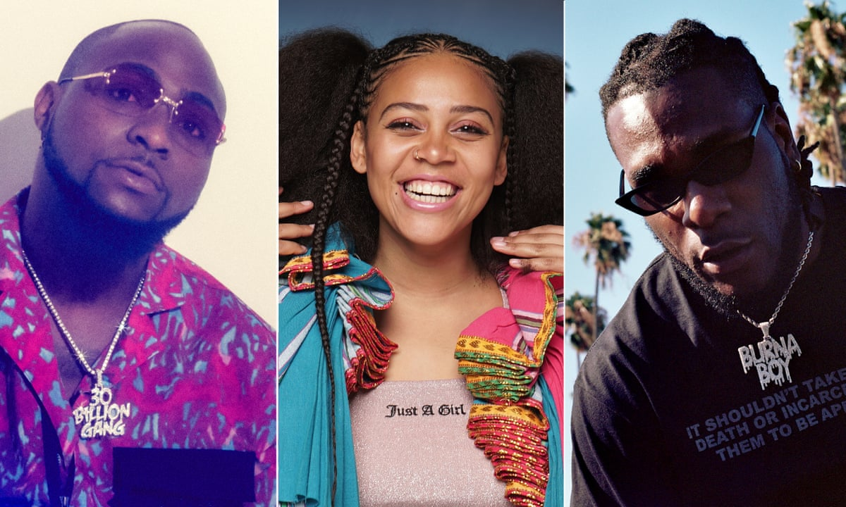 2019 In African Pop 10 Must Listen Tracks Music The Guardian