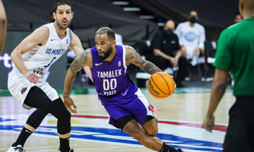 Basketball Africa League was a hit with fans but left ethical questions for the NBA