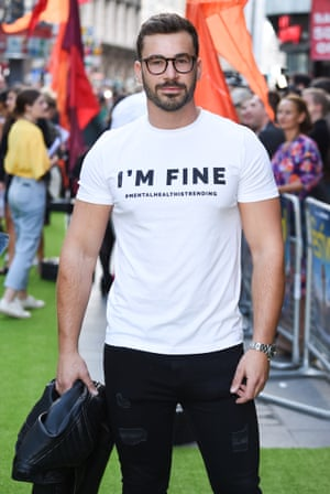 Alex Miller, who was a cast member of Love Island in 2018