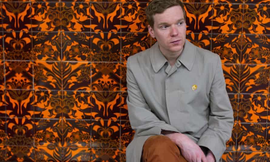 Alex Neilson (who also records as Alex Rex)