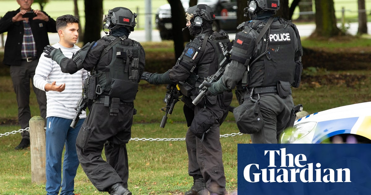 What does Christchurch attack tell us about rightwing extremism?