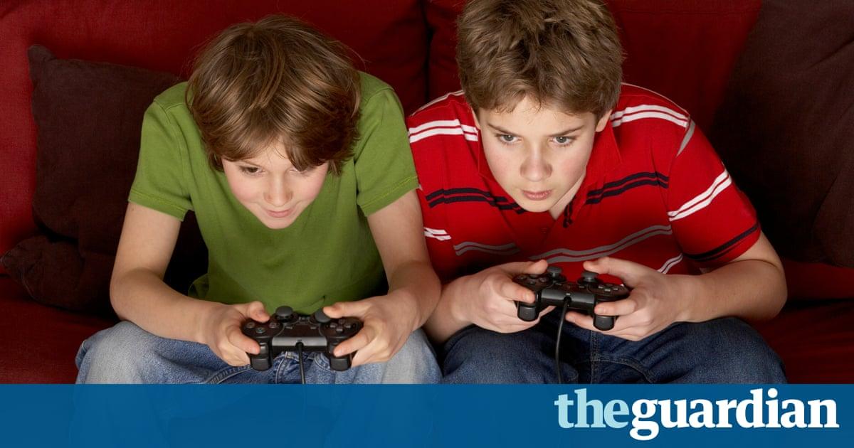 Australia Teen Creates Sick Video Game 32