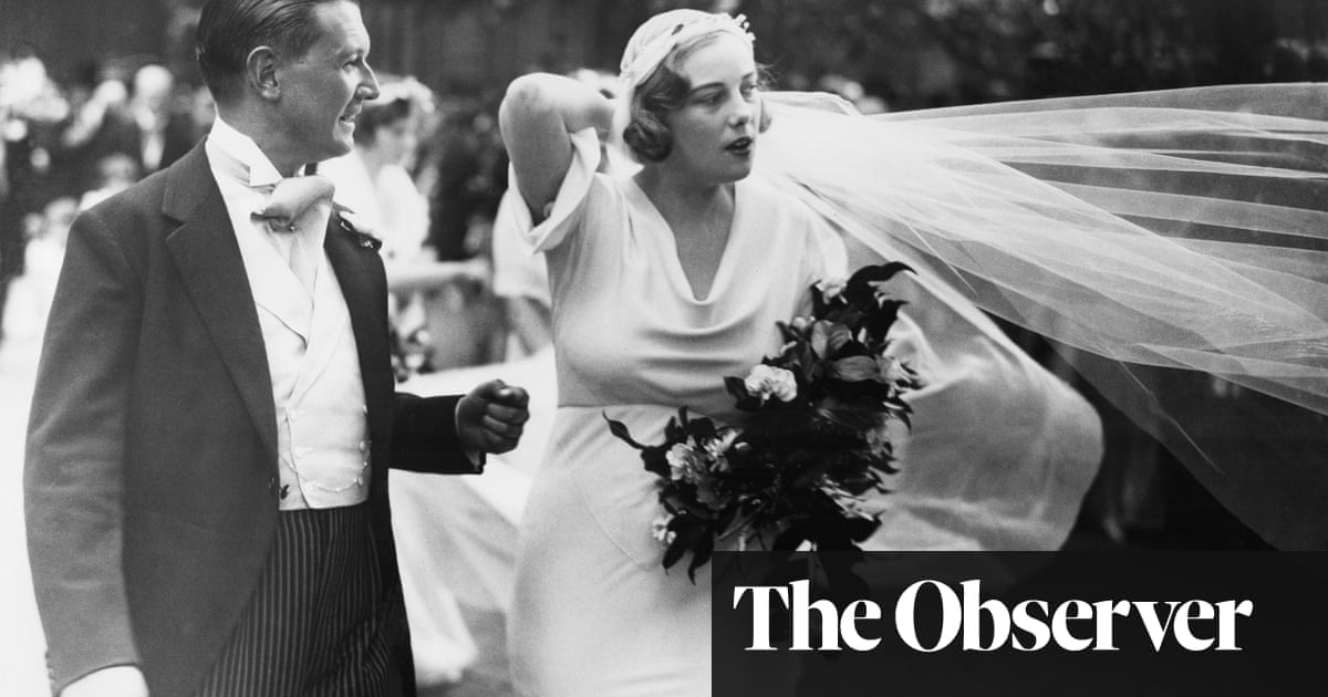 Henry 'Chips' Channon: The Diaries 1918-38 review – priceless interwar gossip