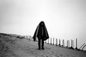Tehching Hsieh's One Year Performance (1981-1982).