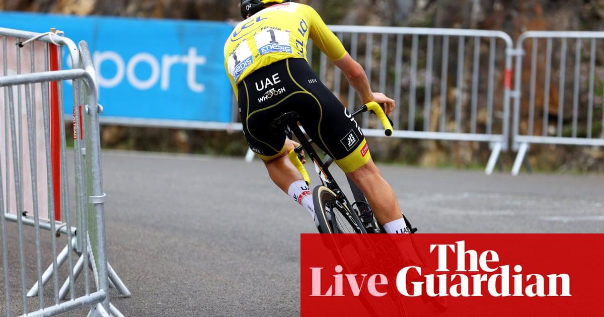 Tour de France 2021: stage 20 individual time trial, Libourne to Saint-Émilion– live!
