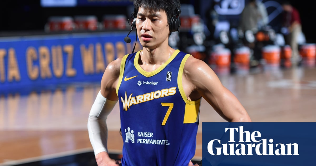 Why Asian American athletes are tired of the 'model minority' stereotype