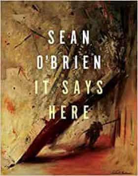 Sean O'Brien's It Says Here