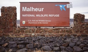 One week after the final four anti-government protesters surrendered at the Malheur national wildlife refuge, federal investigators have uncovered firearms, explosives, potential booby traps and large piles of human excrement.