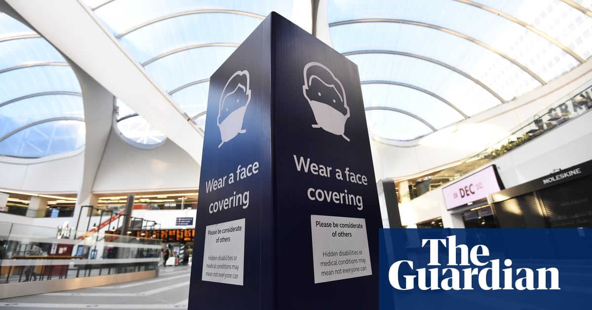 The end of mandatory Covid masks in England: four readers share their views