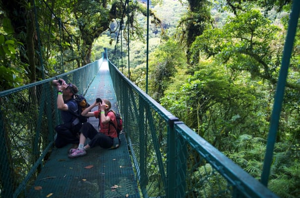 Holiday guide to Costa Rica: beaches and adventures, plus