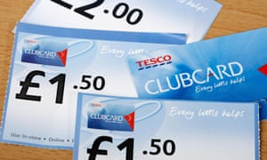 Tesco Clubcard was partly developed by Dunnhumby, which now gathers and analyses data from one billion global shoppers for the supermarket