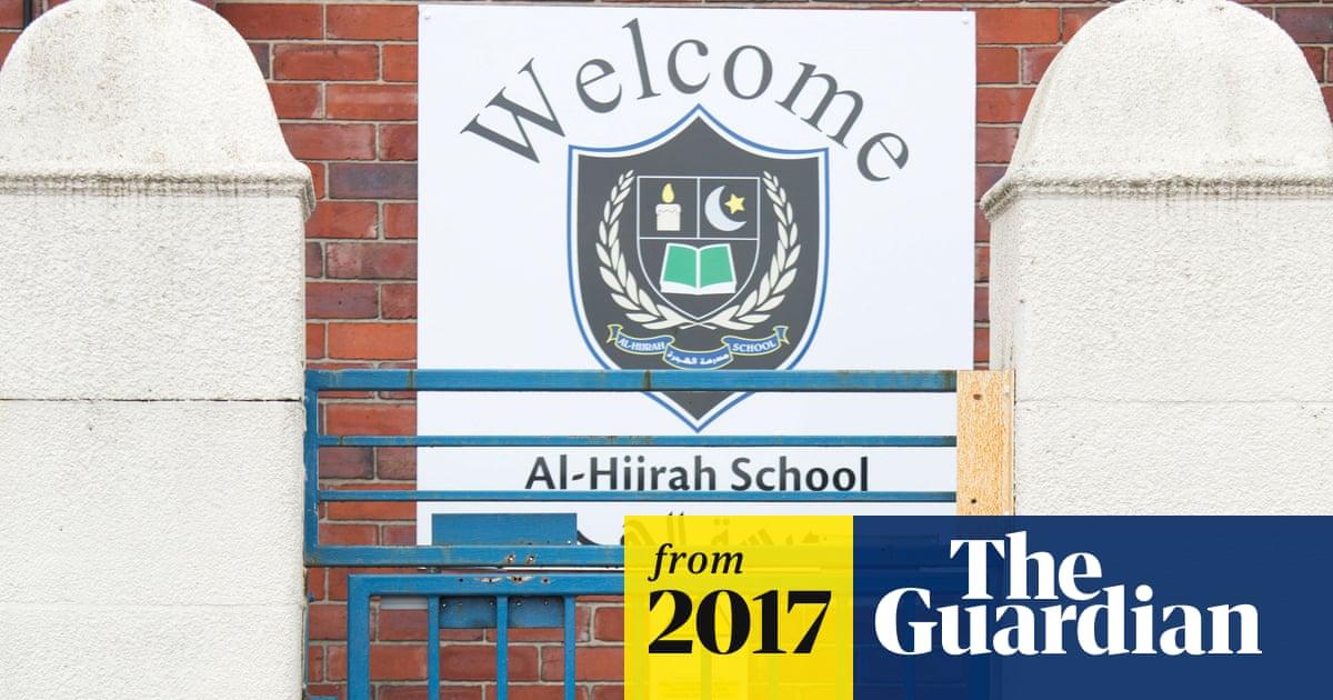 Islamic school's gender segregation is unlawful, court of