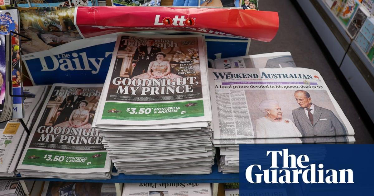 Journalists' union says it will quit ineffectual Australian Press Council