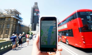 TfL said it had found several breaches that put Uber passengers at risk.