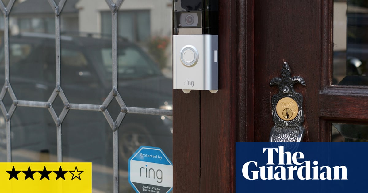 Ring Video Doorbell 4 review: pre-roll is a battery bell gamechanger