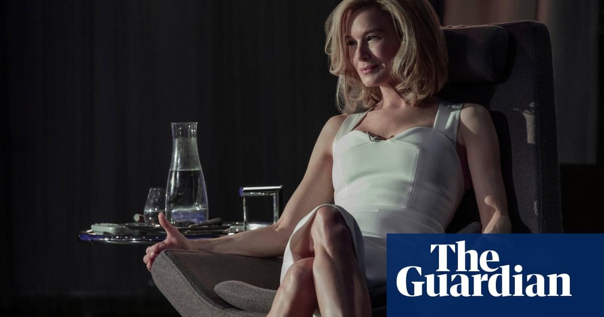 Bridget Jones' Dairy: is Renée Zellweger's What/If the cheesiest thing on TV?