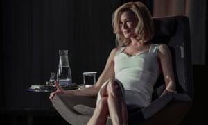 Renée Zellweger in new Netflix drama What/If.