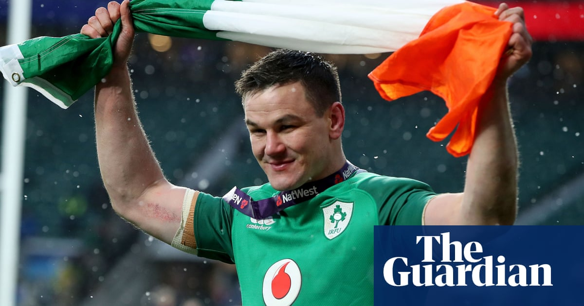 The Breakdown | Ireland grand slam and Leinster double make