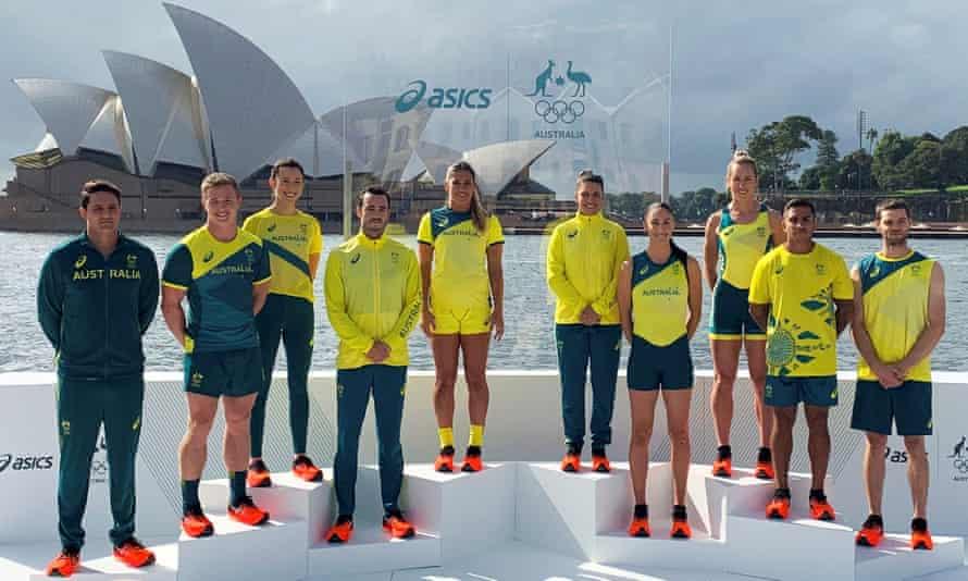 Australian Olympians