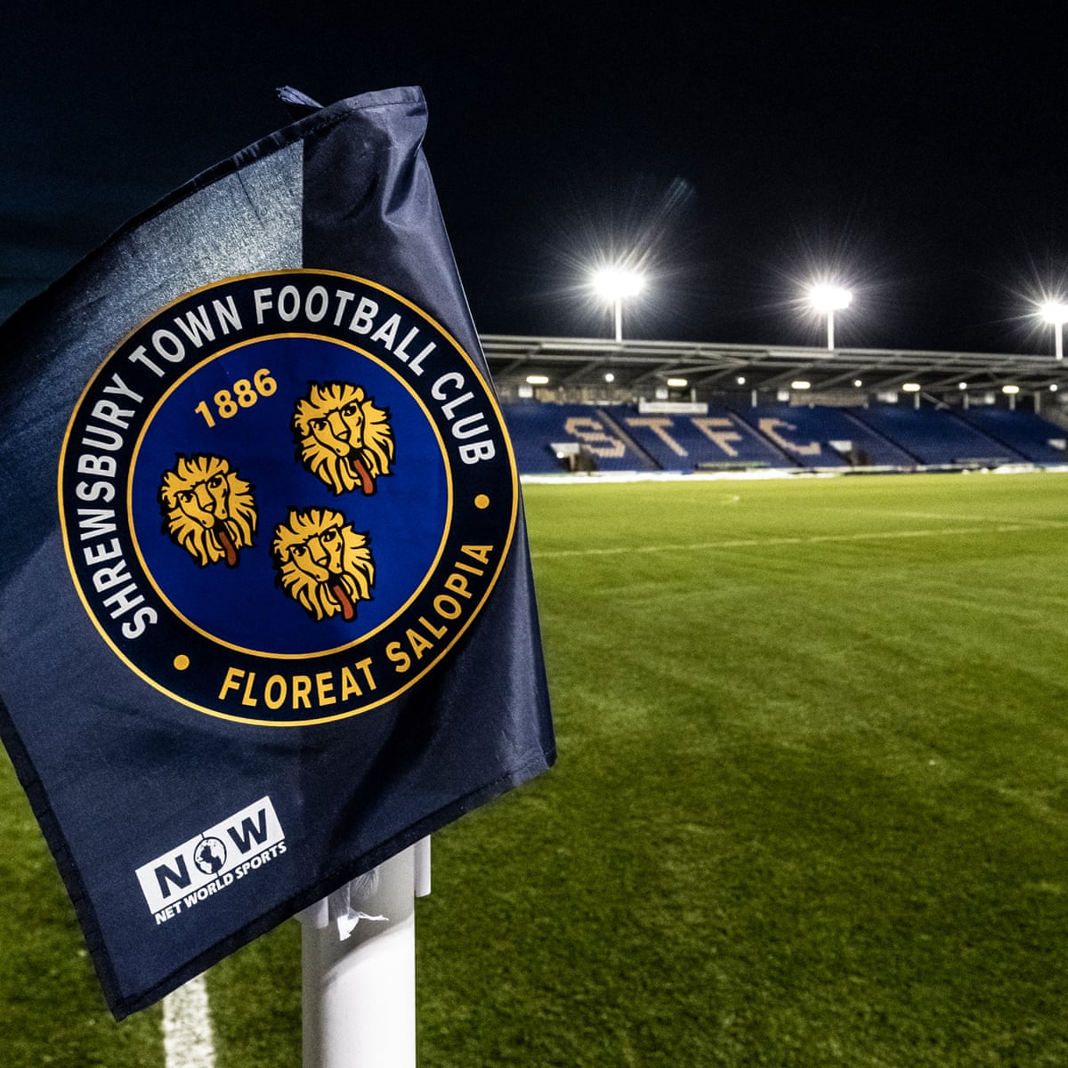 Southampton may get FA Cup walkover after Shrewsbury Covid-19 outbreak   FA  Cup