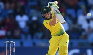Alyssa Healy's cover drive is a contender for the most attractive stroke in the sport and it has been a fearsome weapon for Australia in this World T20.